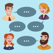 Geri Bildirimli İletişim ve İş Bölümü