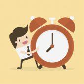 Zaman ve Kaynak Yönetimi